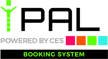 iPal booking system logo