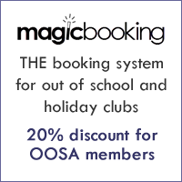 magicbooking - 20% discount for OOSA members