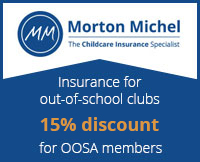 15% discount off Morton Michel insurance for OOSA members
