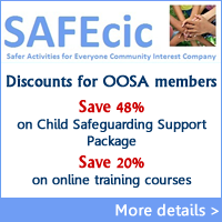 SAFE CIC advert